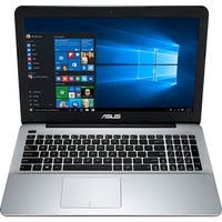 "Manufacturer Refurbished - Asus R556LA-RH31(WX) 15.6"" Laptop Intel i3-4005U 1.7GHz 4GB 500GB Windows 10"