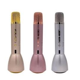 Kool Karaoke+ Power Bank + Speaker