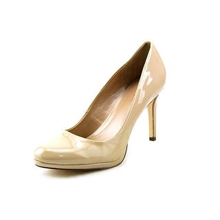 Style & Co Tmacee Round Toe Synthetic Heels