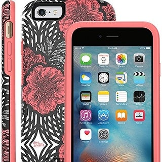 OtterBox Symmetry Series Case for iPhone 6 Plus/6s Plus - Pink Swirl