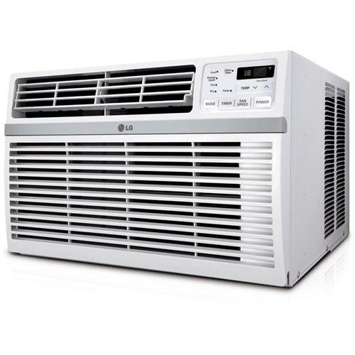 """LG LW1016ER 10000 BTU Window Air Conditioner with Remote Control"""