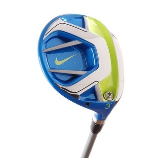 New Nike Vapor Fly 3+ Fairway Wood 13* Stiff Diamana S+ 70 Graphite RH +HC