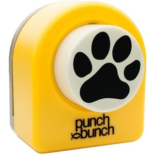 """Punch Bunch Large Punch Approx. 1.25""""-Paw"""