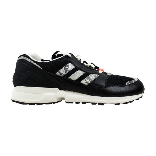 Shop Adidas Equipment Running Cushion Black White-Red M25764 Men s ... ddcd36ba9