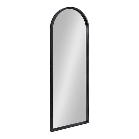 Kate and Laurel Valenti Framed Arch Mirror