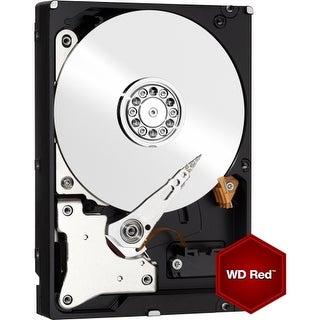 WD WD10JFCX WD Red WD10JFCX 1 TB 2.5 Internal Network Hard Drive - SATA - 16 MB Buffer - 1 Pack