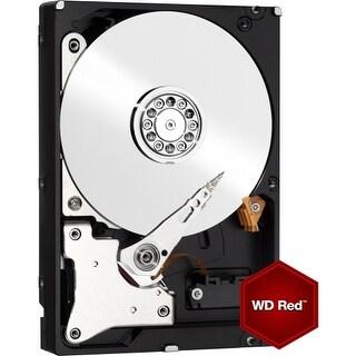 """WD WD7500BFCX WD Red WD7500BFCX 750 GB 2.5"""" Internal Hard Drive - SATA - 16 MB Buffer"""