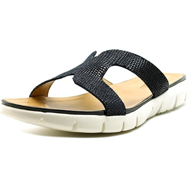 Vaneli Keary Women Navy Sandals