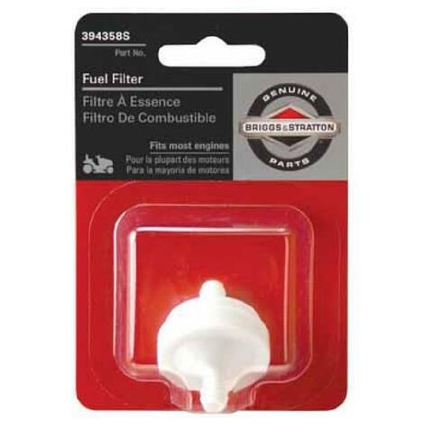 Briggs & Stratton 5098K Fuel Filter