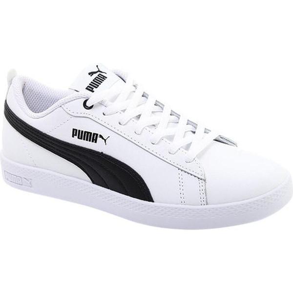 Shop PUMA Women's Smash V2 L Sneaker