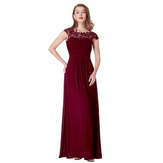 cb059c14a09e Cap Sleeve Dresses | Find Great Women's Clothing Deals Shopping at Overstock