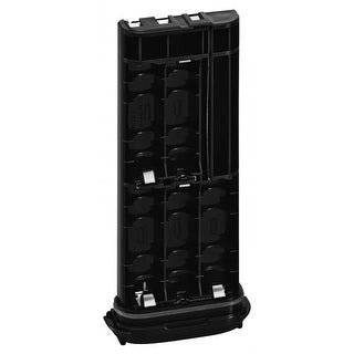 Icom BP251 Alkaline Battery Case f/M34