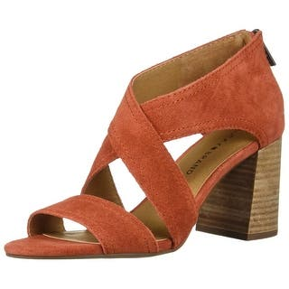2398f670f749f Buy Red Lucky Brand Women s Sandals Online at Overstock