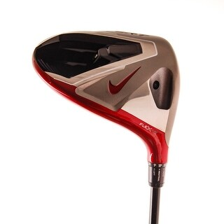 New Nike VR-S Covert 2.0 Driver ProLaunch Red Stiff Flex Graphite RH (NO HC)
