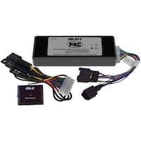 Pac Os-311 Onstar(R) Interface (Gm(R) 14- & 16-Pin)