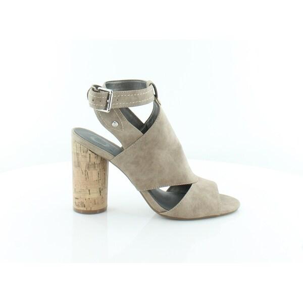 G by Guess Jonra Women's Heels Light Natural - 8.5