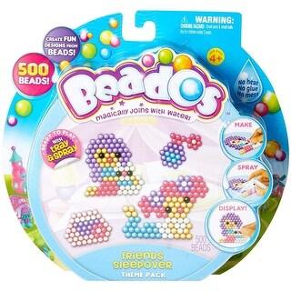 Beados S5 Theme Pack: Friends Sleepover