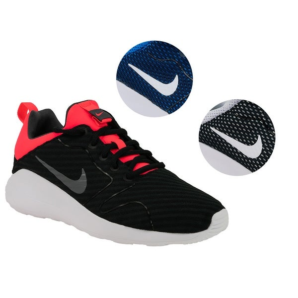 Shop Nike Men s Kaishi 2.0 SE Running Shoes - Free Shipping On ... ca62ccec6