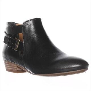 Nine West Explorer Ankle Boots, Black