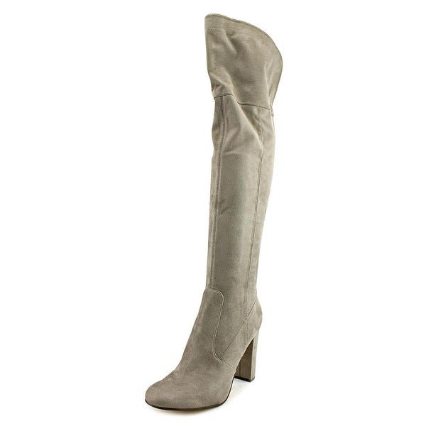 Ivanka Trump Riviera Women Dark Gray Boots