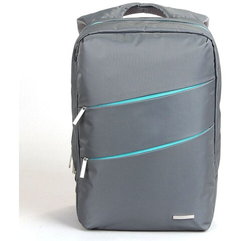 """Kingsons Evolution Series 15.6""""Laptop Backpack - (Grey)"""