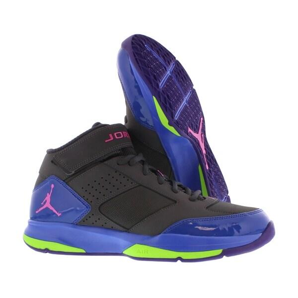 Jordan Bct Mid 2 Men's Shoes Size - 8.5 d(m) us