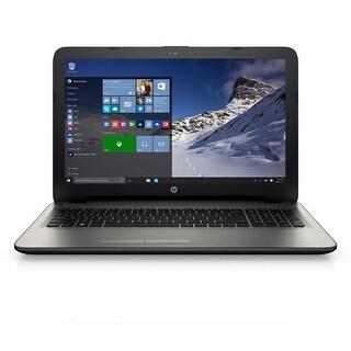 "Manufacturer Refurbished - HP 15-ay195nr 15.6"" Laptop Intel i5-7200U 2.5GHz 8GB 1TB HD Graphics 620 Win10"