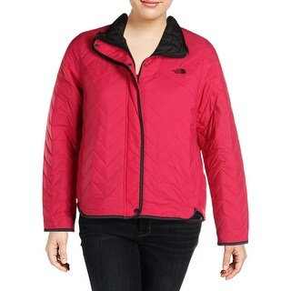 The North Face Womens Westborough Quilted Coat Winter Insulated