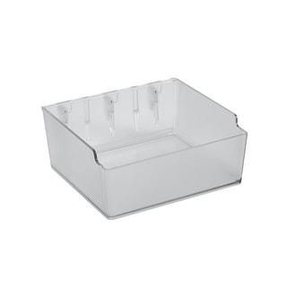 AllSpace Utility Board Box Small, Wall-Mount, Garage, PegBoard - 450036-16