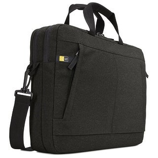 "Case Logic - Huxb115black - Huxton 15.6"" Laptop Bag"