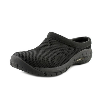 Merrell Encore Breeze 3 Round Toe Synthetic Clogs