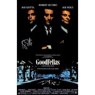 Ray Liotta Goodfellas 11x17 Movie Poster