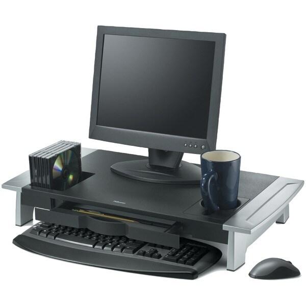Fellowes 8031001 Office Suites(Tm) Premium Monitor Riser