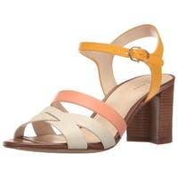 Cole Haan Women's Jianna Mid Dress Sandal