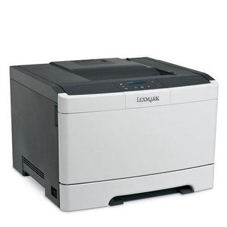 Lexmark Cs310n Compact Color Laser Printer, Network Ready And Professional Features
