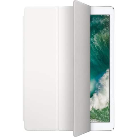 "Apple Smart Cover for 12.9"" iPad Pro (White) MQ0H2ZM/A"