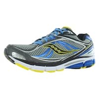 Saucony Omni 12 Running Men's Shoes - 7 2e us