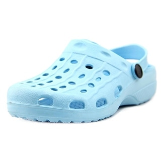 Play Shoes Children Clogs Round Toe Synthetic Clogs