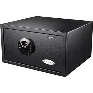 Barska AX12840 HQ500 Biometric Keypad Safe