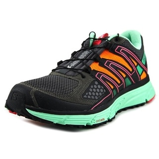 Salomon X-Mission 3 W Round Toe Synthetic Trail Running