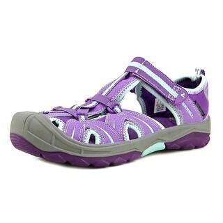 Merrell Hydro Hikr Sandal Girl Prpl/Blu Sandals