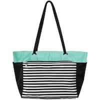 Create 365 Happy Planner Tote-Mint