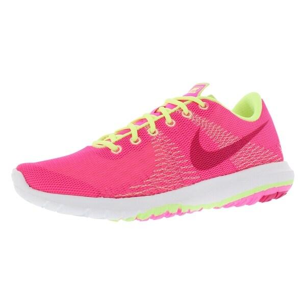 58ae11bc47c Shop Nike Flex Fury Gradeschool Kid s Shoes - 5 m us big kid - Free ...