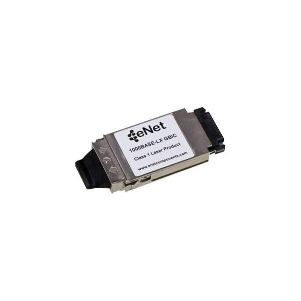 ENET 3CGBIC92-ENC 3Com 3CGBIC92 Compatible 1000BASE-LX/LH GBIC 1310nm 10km Duplex SC MMF/SMF 100% Tested Lifetime warranty
