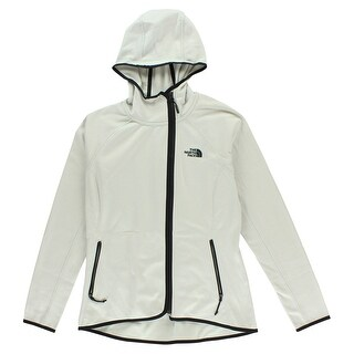 The North Face Womens Arcata Hoodie Grey
