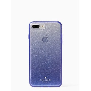 Kate Spade New York 'Ombre Glitter' iPhone 7 Plus & iPhone 8 Plus Case