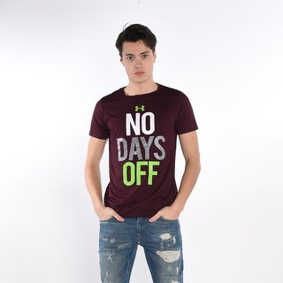 Men'S T-Shirt In Purple
