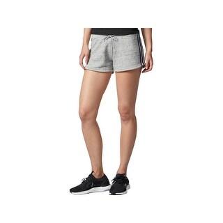Adidas Womens Shorts Running Fitness