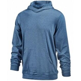 Ideology NEW Blue Mens Size Large L Sweatshirts Fleeces Athletic Apparel