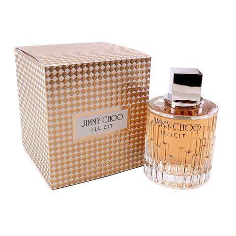 Jimmy Choo ILLICIT Women's 3.3-ounce Eau de Parfum Spray